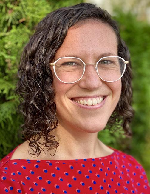Carolyn Schulte